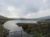 Lower Black Moss Reservoir
