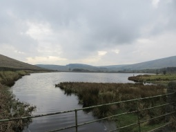 Lower Black Moss Reservoir